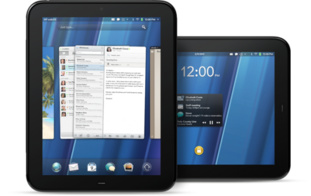 HP TouchPad sees more discounts