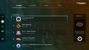 TuneIn app lands on PS3, will arrive on PS Vita next week