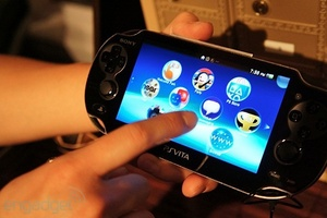 Sony slashes Vita price in Japan