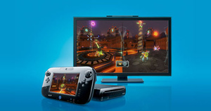 Wii U launch brings in more revenue than original Wii