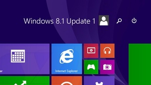 Microsoft Windows 8.1 Update 1 coming as soon as March? Will work much better for mouse and keyboard users