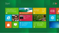 Ballmer: Windows 8 demand stronger than Windows 7