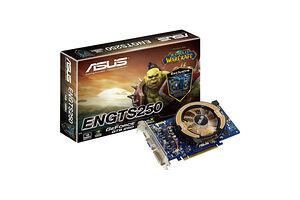 Asus ENGTS250/DI/1GD3/WW (1024 MB / 765 MHz / HDMI)