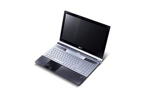 Acer Aspire 5943G-728G64Wnss