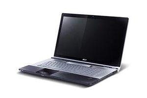Acer Aspire 8943G-724G64BNSS