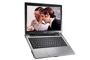Asus A8JC-H033H