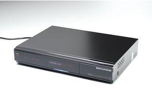 Digital Stream Digital Stream DHR8205U Freeview HD PVR