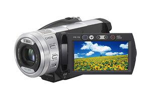 Sony HDR-HC7E