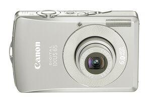 Canon Digital IXUS 65
