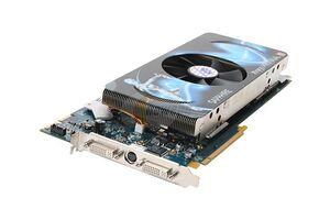 Sapphire RADEON Dual X1950 Pro (1GB / PCIe)