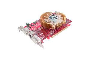 Asus Radeon HD 2600 Pro (256MB / PCIe)