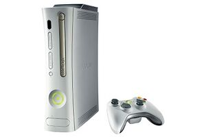 Microsoft Xbox 360 Arcade