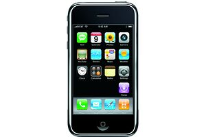 Apple iPhone (4GB)