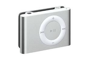 Apple iPod shuffle 1GB (2nd gen)