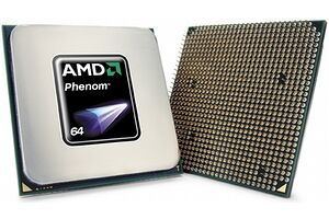 AMD Phenom 9600 Black Edition