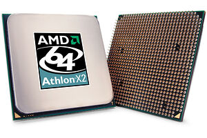 AMD Athlon 64 X2 4800+ (AM2, G2, 65 W)