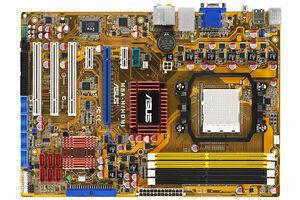 Asus M3A-H/HDMI