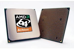 AMD Athlon 64 3000+ (S939, 67 W, E3, 90 nm)