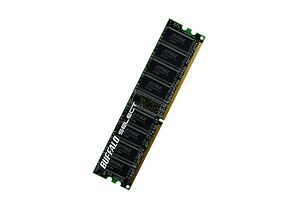 Buffalo Select DDR1 400MHz 1GB
