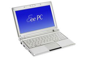 Asus Eee PC 900 (16GB)