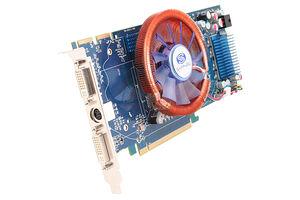 Sapphire Toxic HD 4850 (512MB / GDDR3 / PCIe)