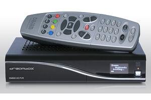 Dreambox DM800S