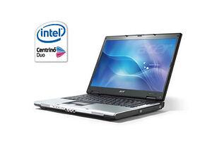 Acer Aspire 5612ZWLMi (T2060 / 80 GB / 1280x800 / 1024MB / Intel GMA 950)