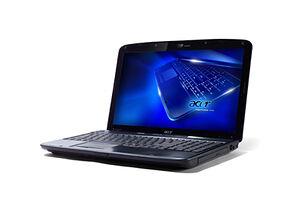 Acer Aspire 5535-604G32Mn