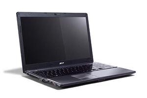 Acer Aspire 5810TG-734G32M