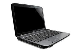 Acer Aspire 5738-664G50MN