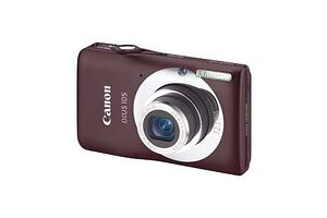 Canon Digital IXUS 105 IS