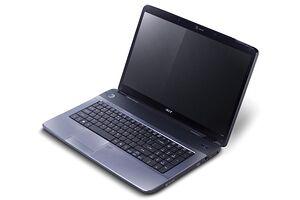 Acer Aspire 7540-504G50Mn