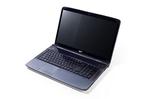 Acer Aspire 7735G-734G32Mn