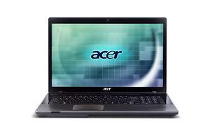 Acer Aspire 7745G-5464G64Mnks